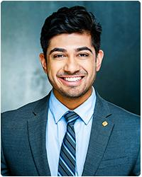 LAKSHYA ARORA  New York Life Associate Partner