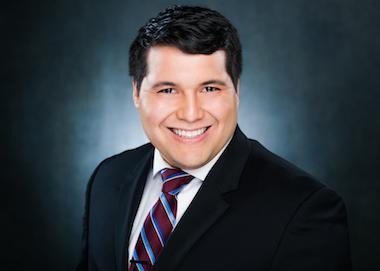 JOSE EDUARDO ANAYA Insurance Agent