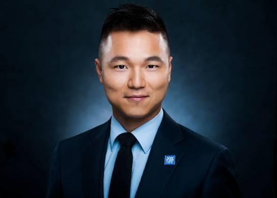 SAE WOONG RHO  Your Registered Representative & Insurance Agent