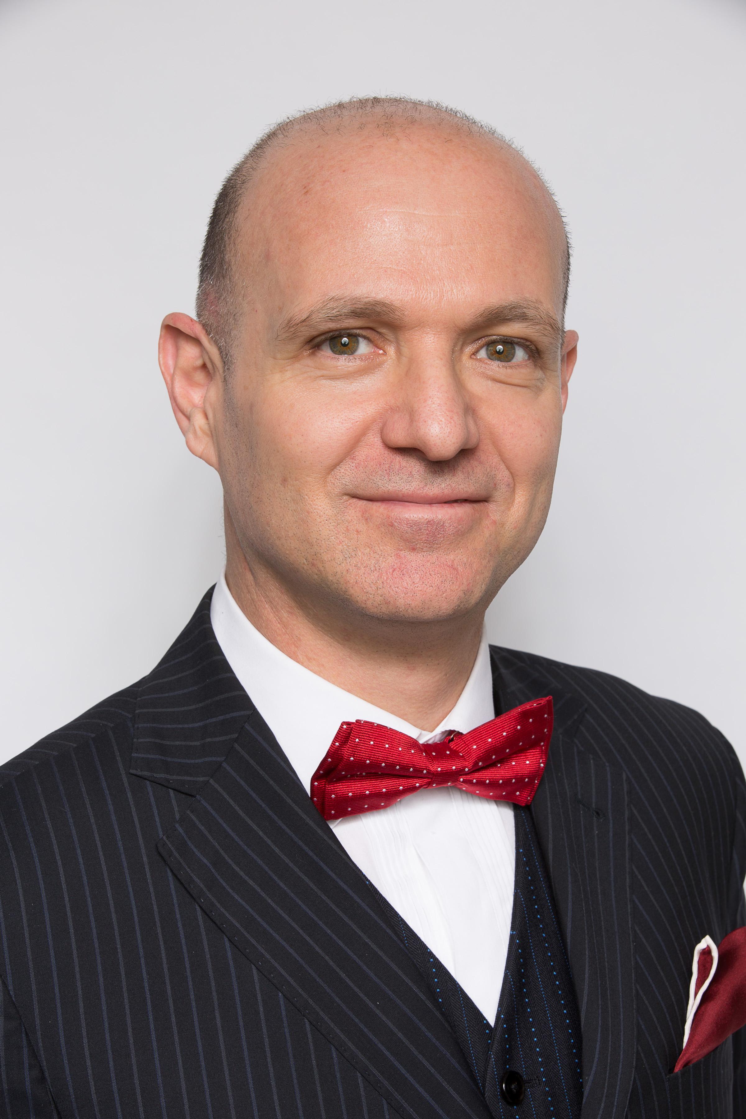 IDRISS ABBACI  Insurance Agent