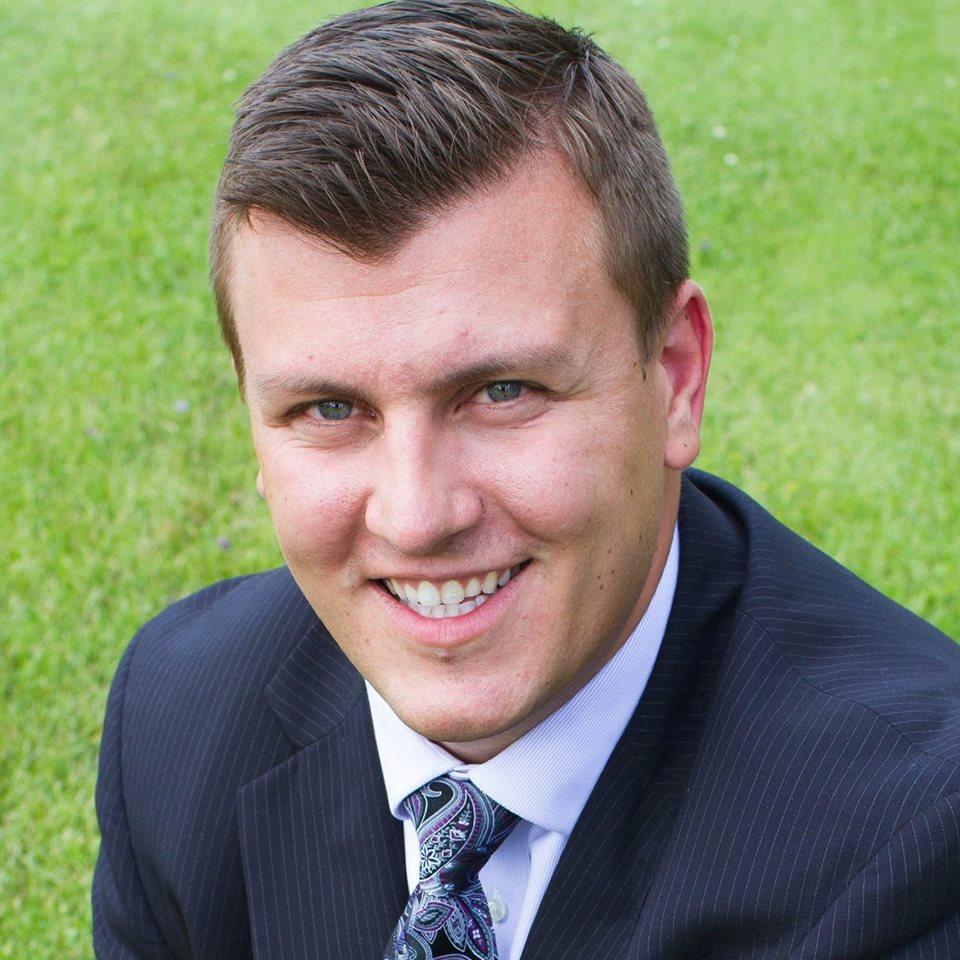 BRADLEY LANINGA  Insurance Agent