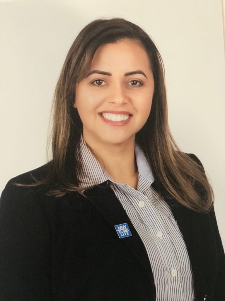 MARIA VALENTE Insurance Agent