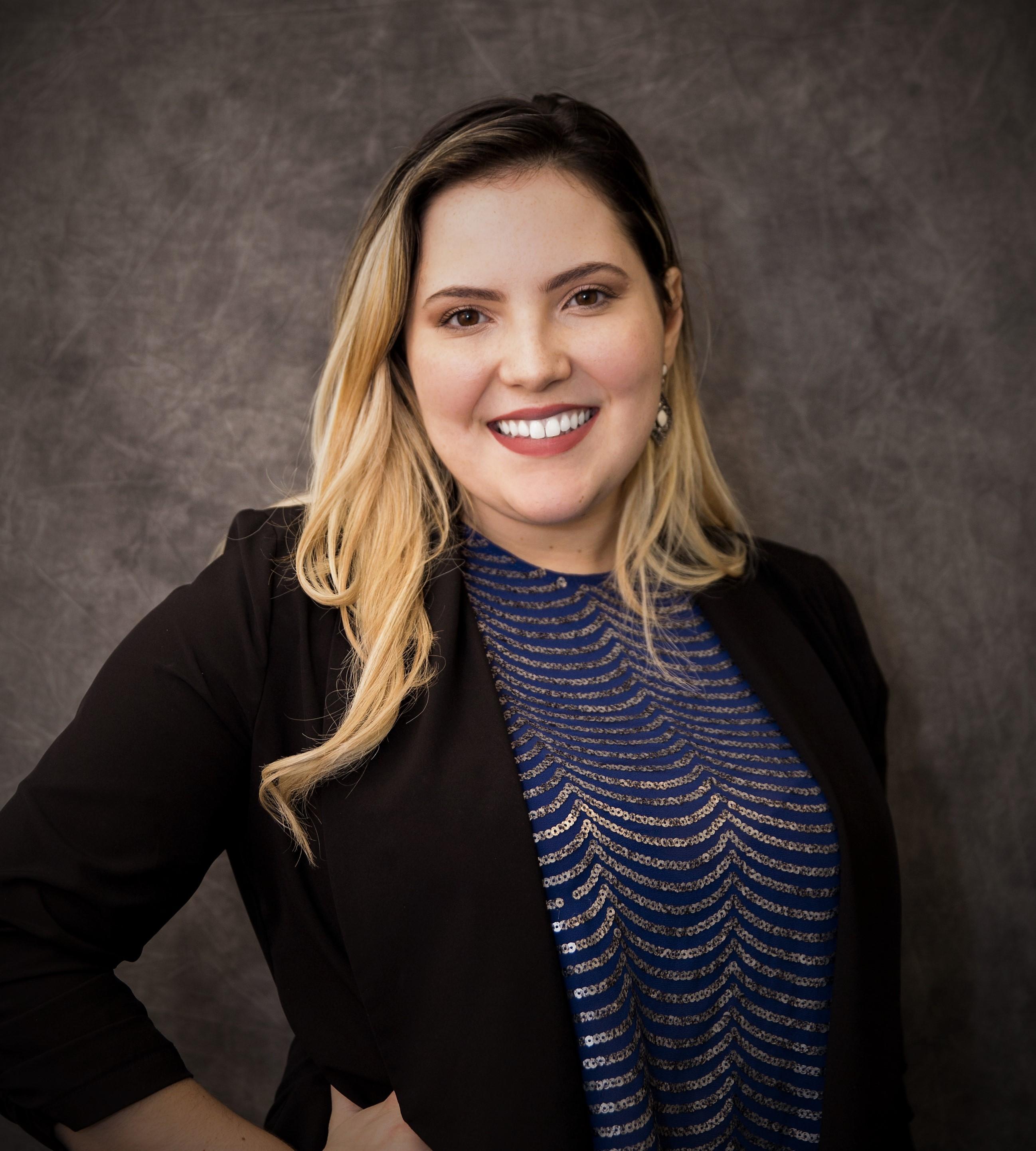GABRIELA VASCONCELOS  Insurance Agent