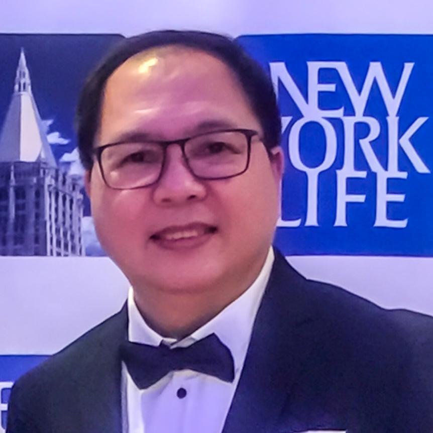 CHRISTOPHER ALFONSO REGNER  Insurance Agent