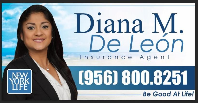 DIANA M. DE LEON Insurance Agent