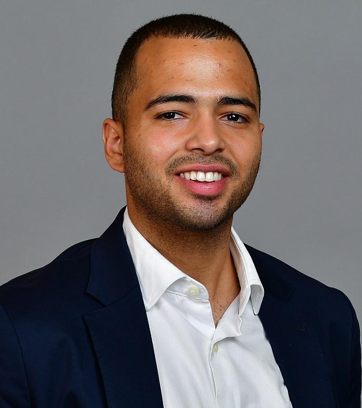 EMMANUEL TORRES  Insurance Agent