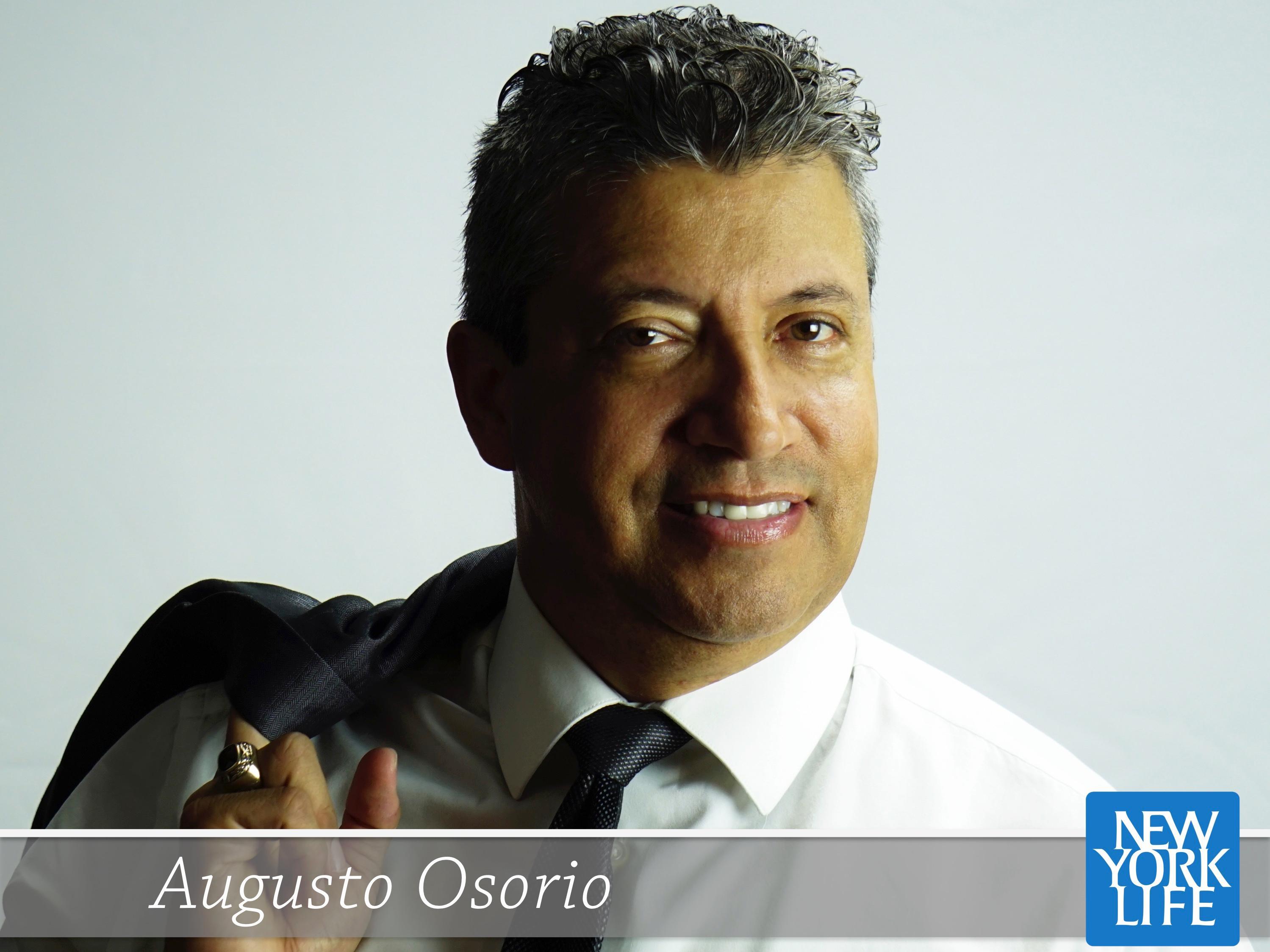 AUGUSTO LEON OSORIO  Insurance Agent