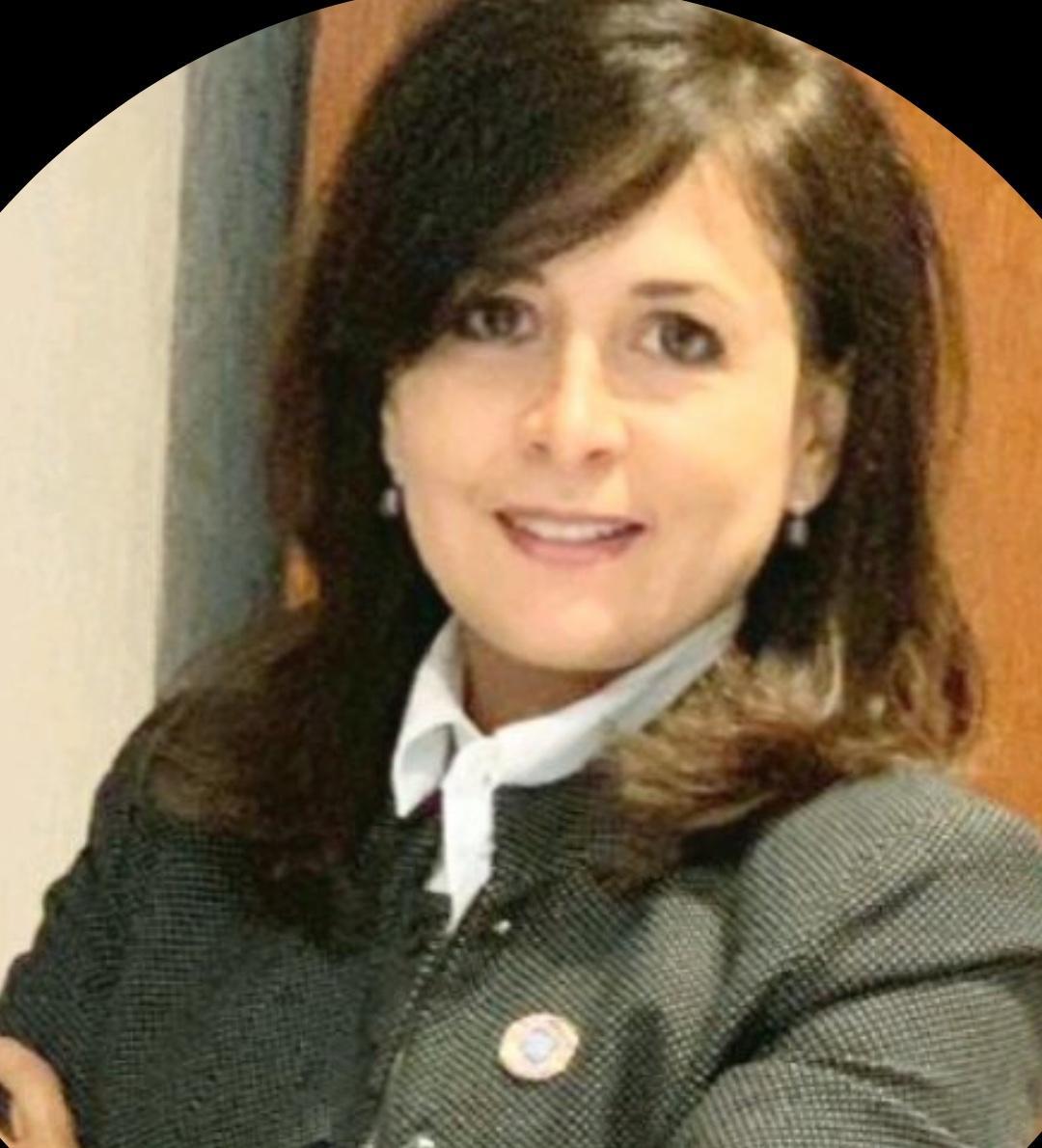 LUZ ALVARADO  Insurance Agent