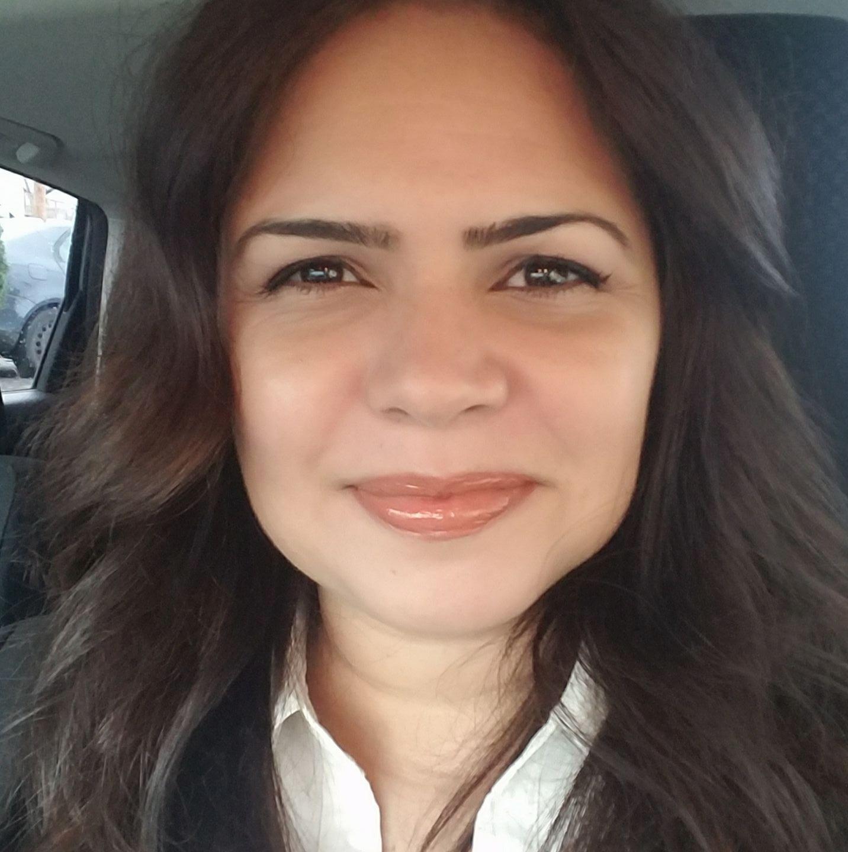 ANDREIA AGUIAR  Insurance Agent
