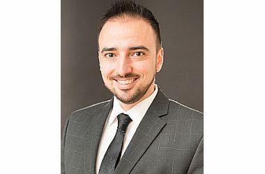 DIEGO GONCALVES-PEREIRA  Insurance Agent