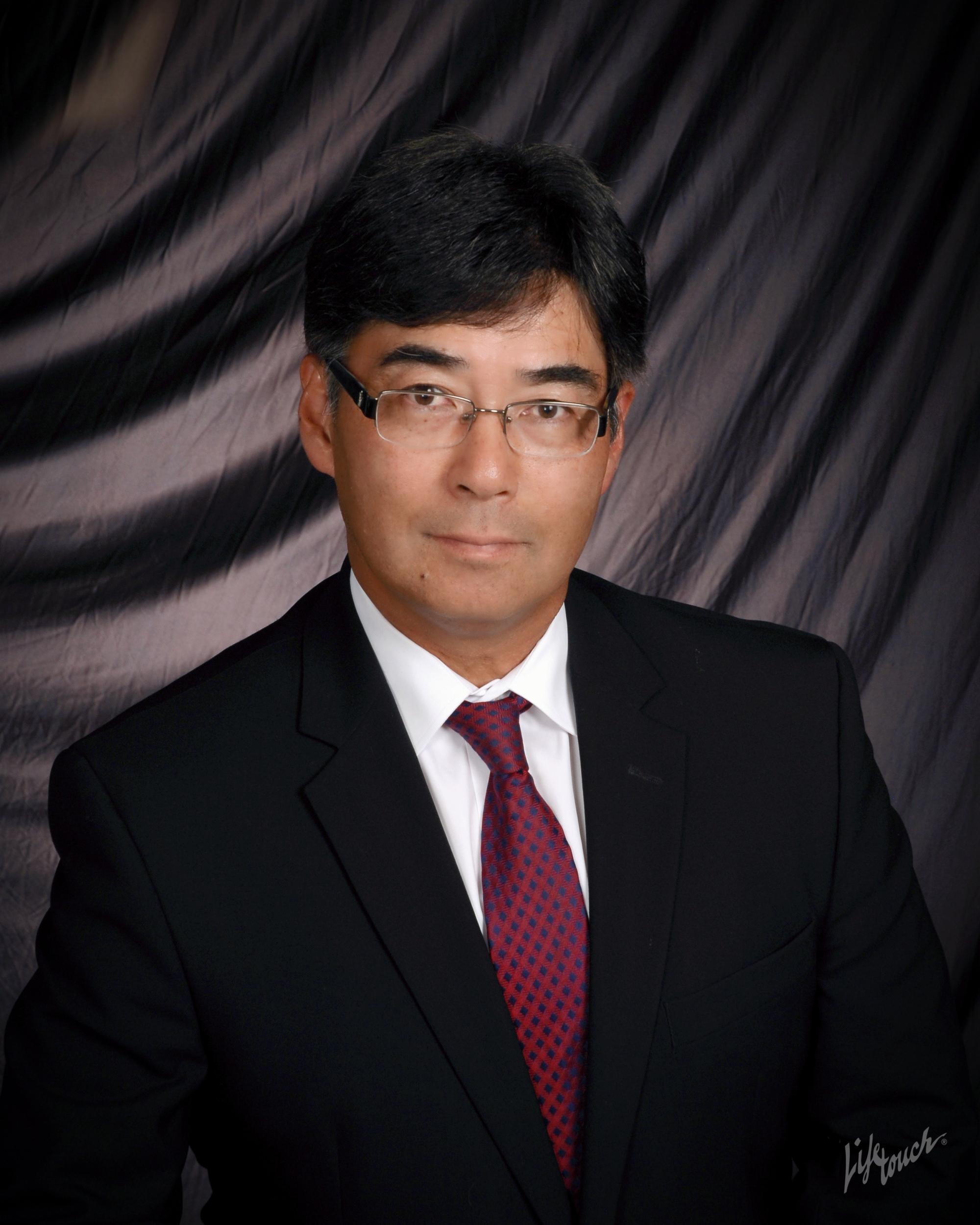"""MASASHI """"MARK"""" YAMAMOTO  Financial Advisor"""