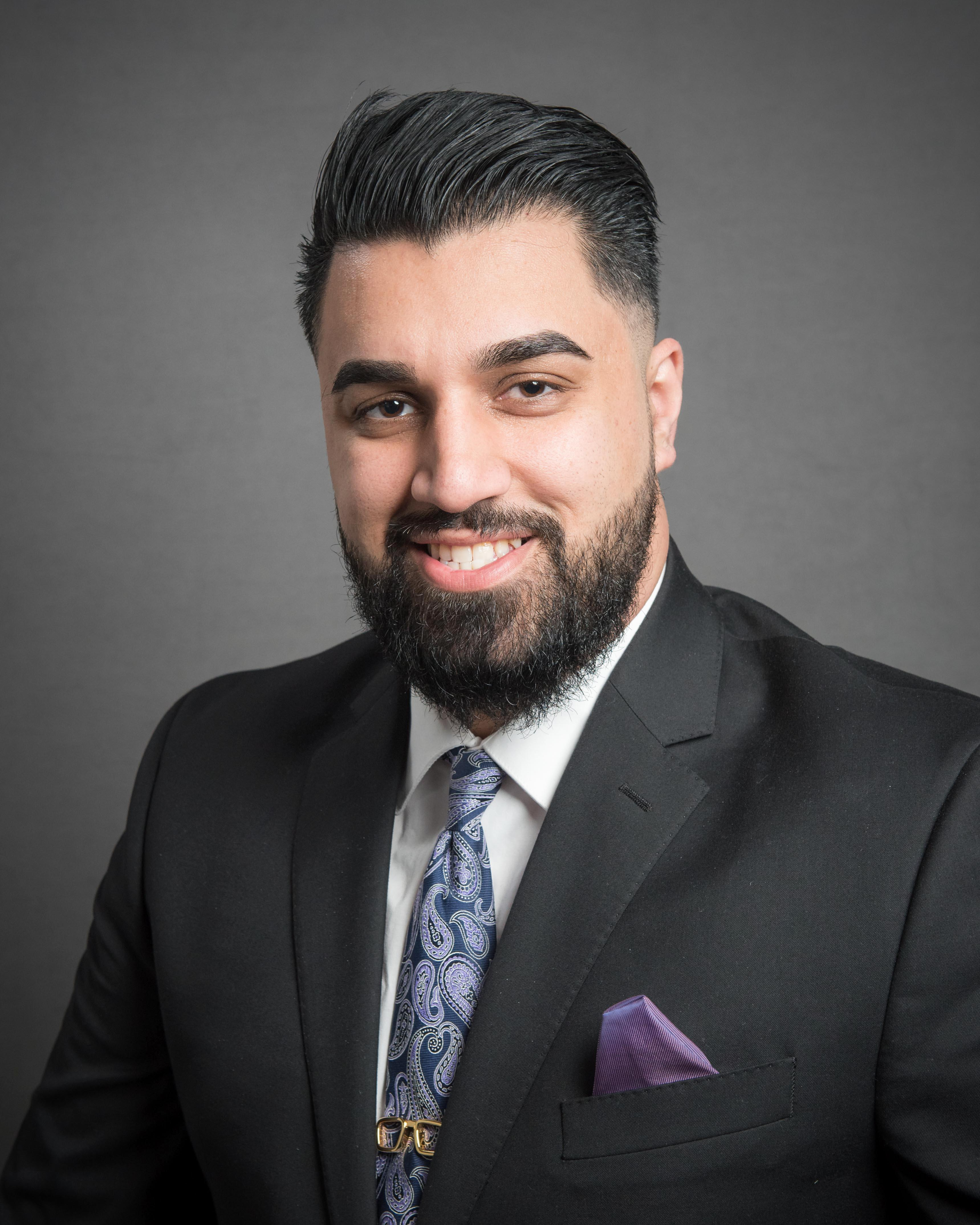 AHMED M. PICKETT  Your Registered Representative & Insurance Agent