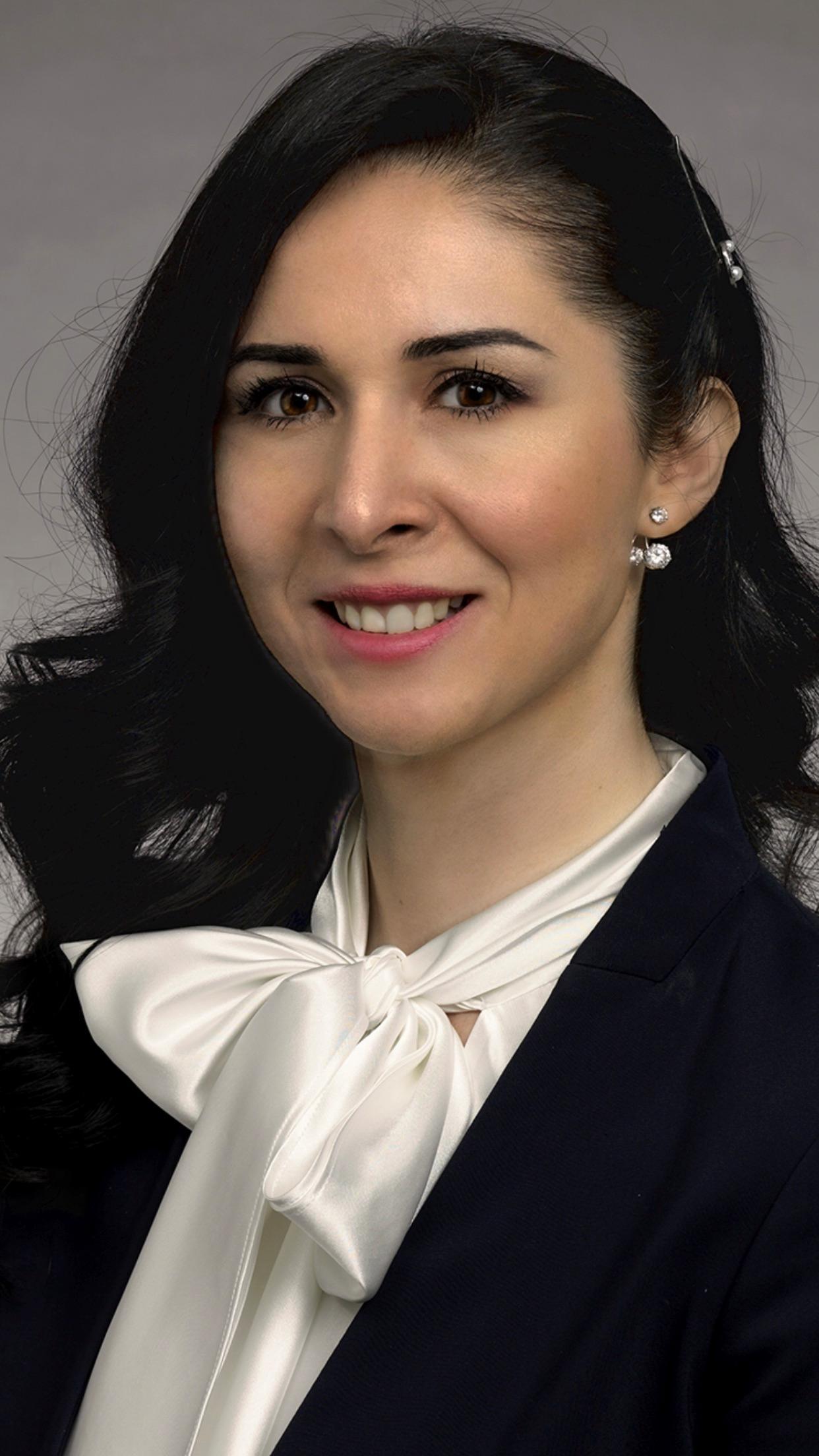 NAWAR ALHARIRI Insurance Agent