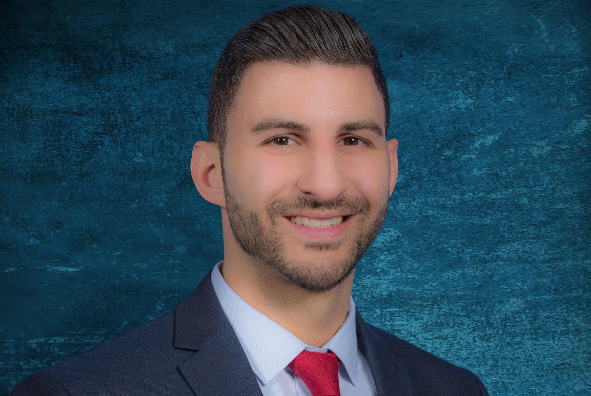 ALEX BABALIAN  Insurance Agent