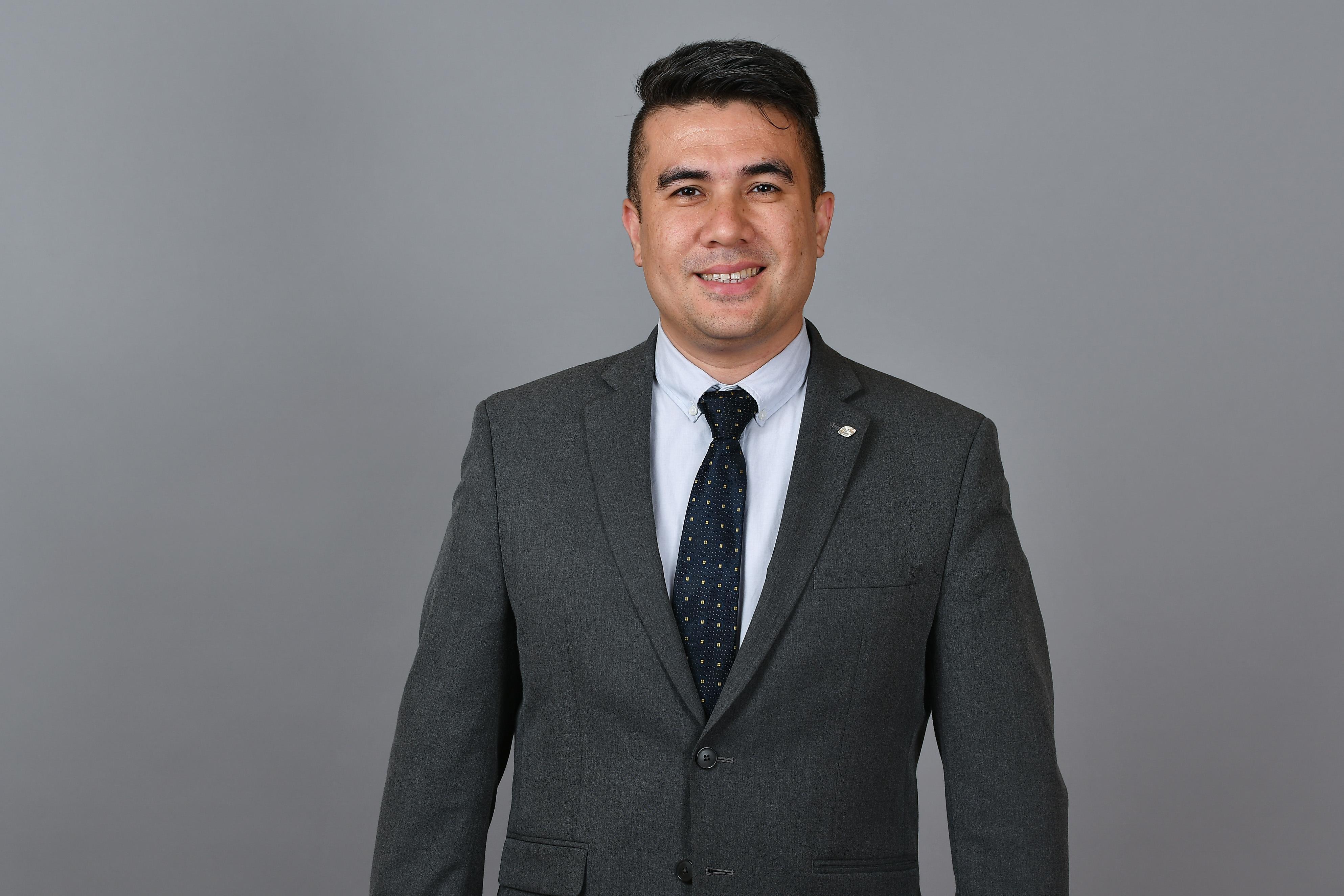 JAMSHID A. USANOV  Insurance Agent