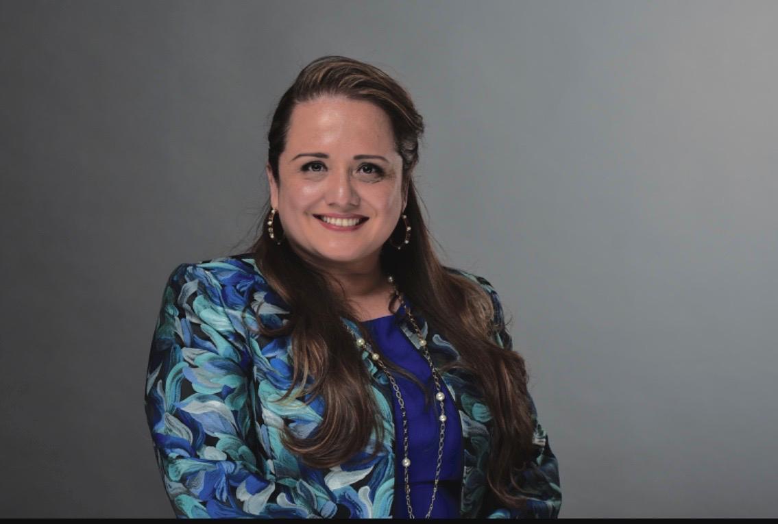 ANGELA VIVIANA FAJARDO  Insurance Agent