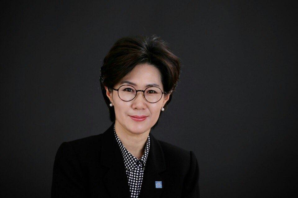 JAE HYUN LEE  Insurance Agent