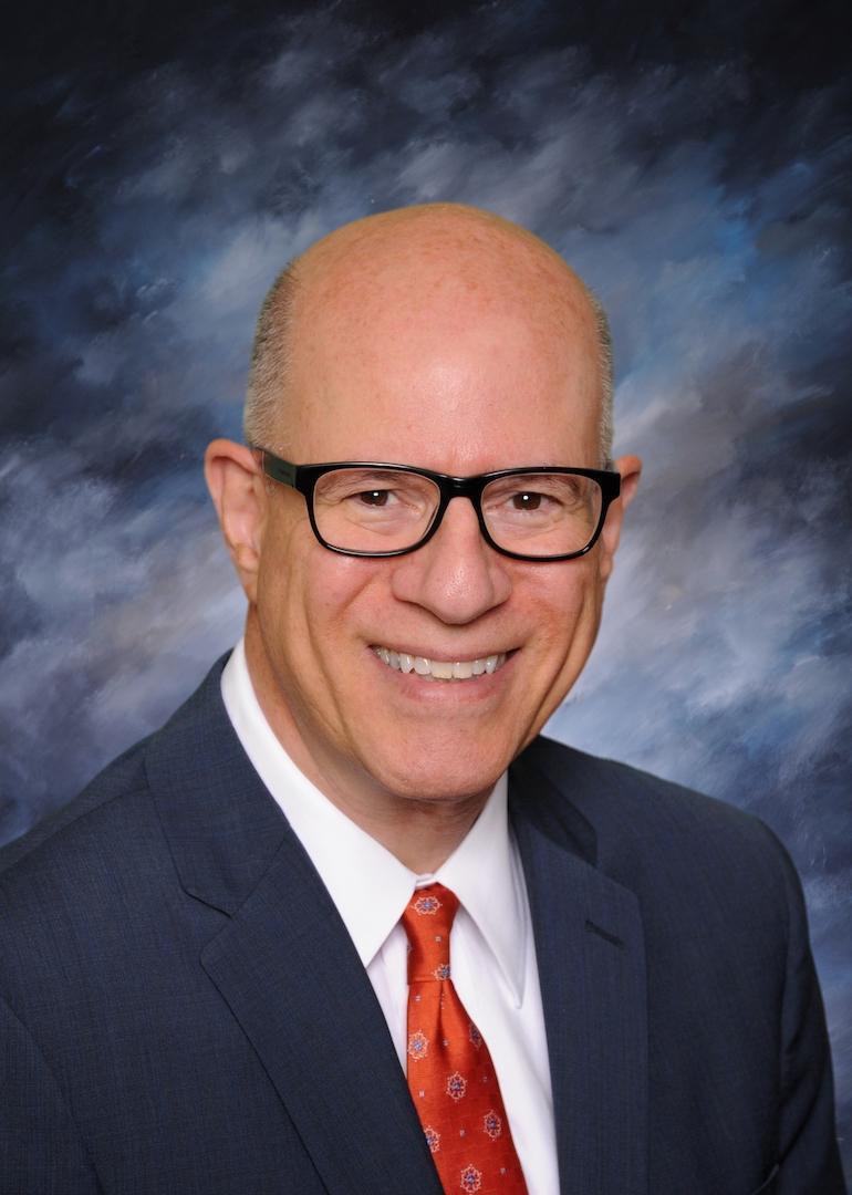 MARC A. SCHERMER  Insurance Agent