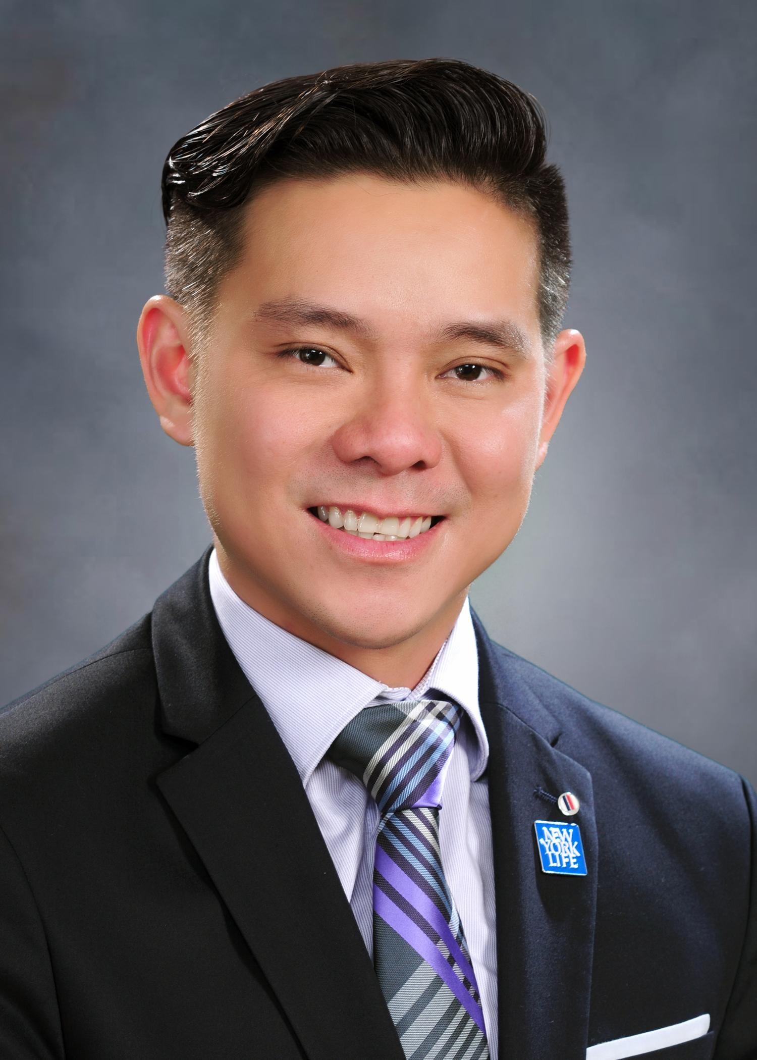 DUC HUYNH DAO  Insurance Agent
