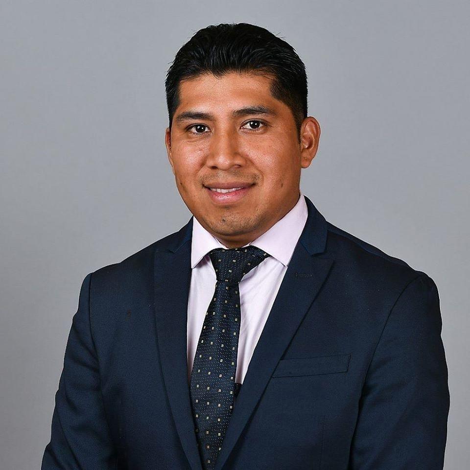 PEDRO XOCHIMITL PAJARITO  Insurance Agent