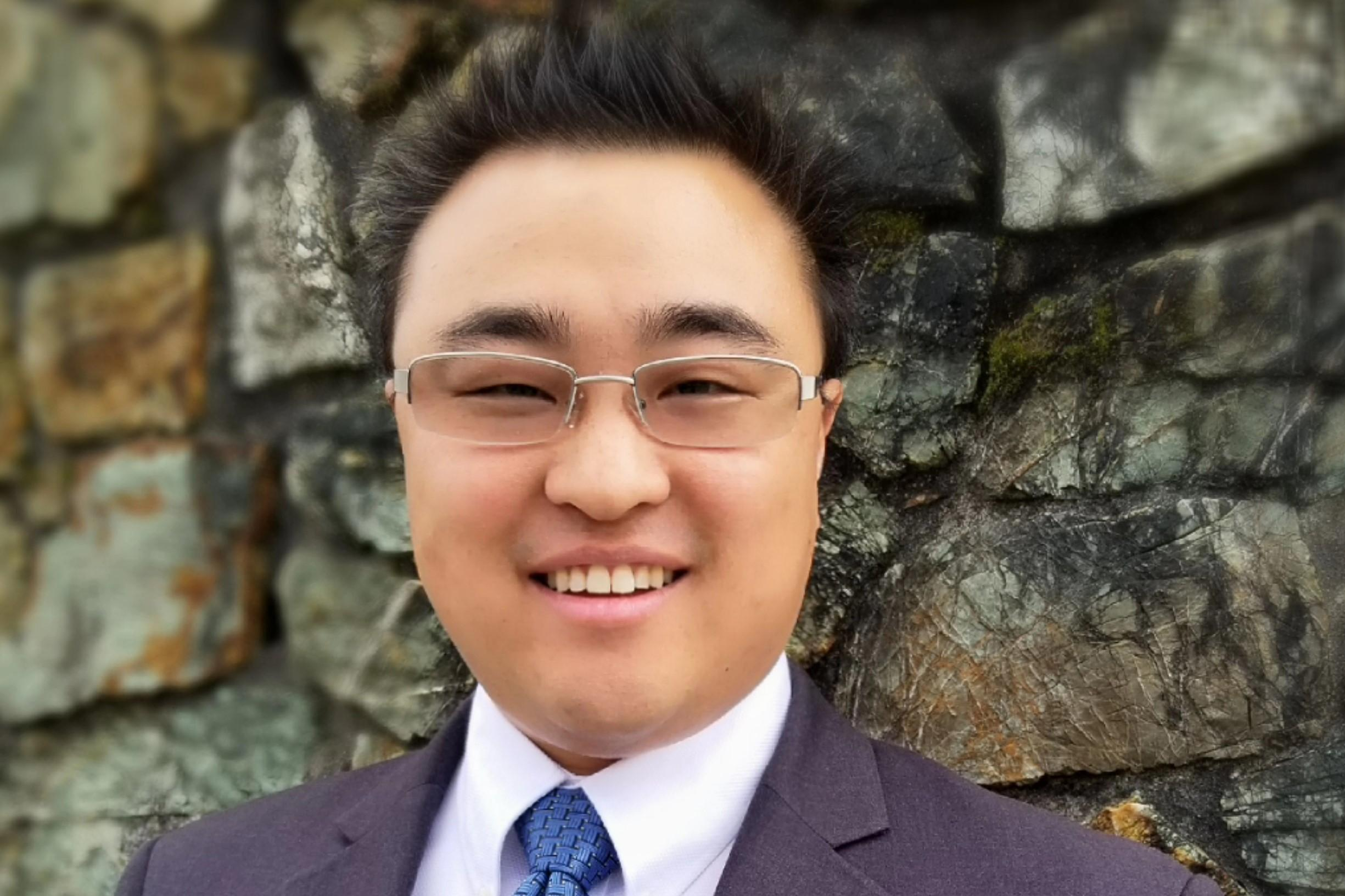 DESMOND FRANCIS CHUNG  Insurance Agent