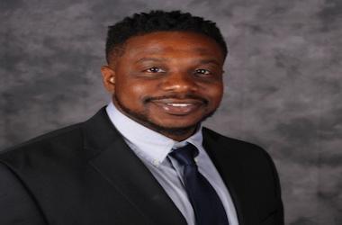 ELIJAH HAMILTON  Insurance Agent
