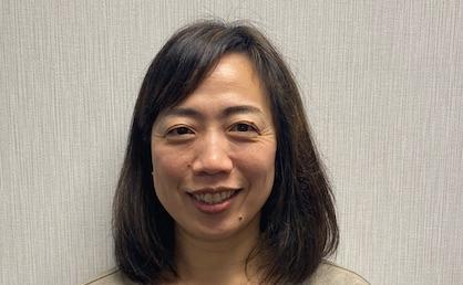 MIKI HIRAKAWA YEUNG  Insurance Agent
