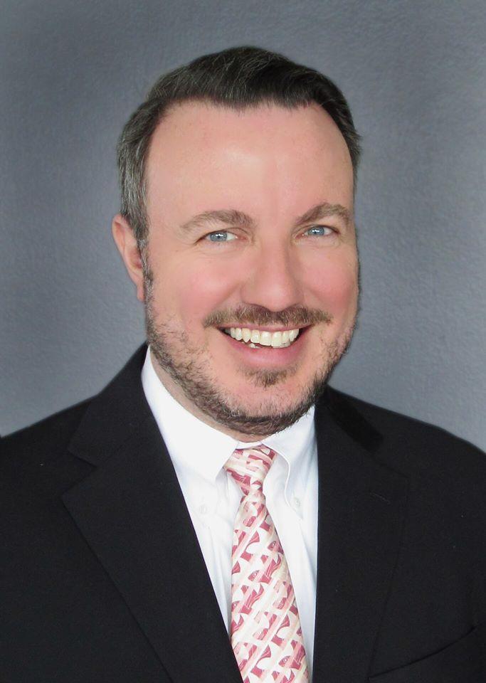ADAM C. KILPATRICK  Insurance Agent