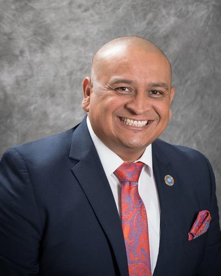CARLOS GONZALEZ  Insurance Agent