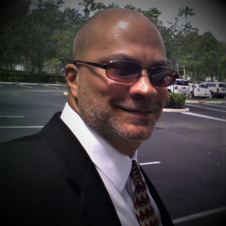 CHRISTOPHER GYLES  Insurance Agent