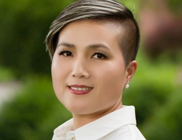 AIFANG CHEN  Insurance Agent