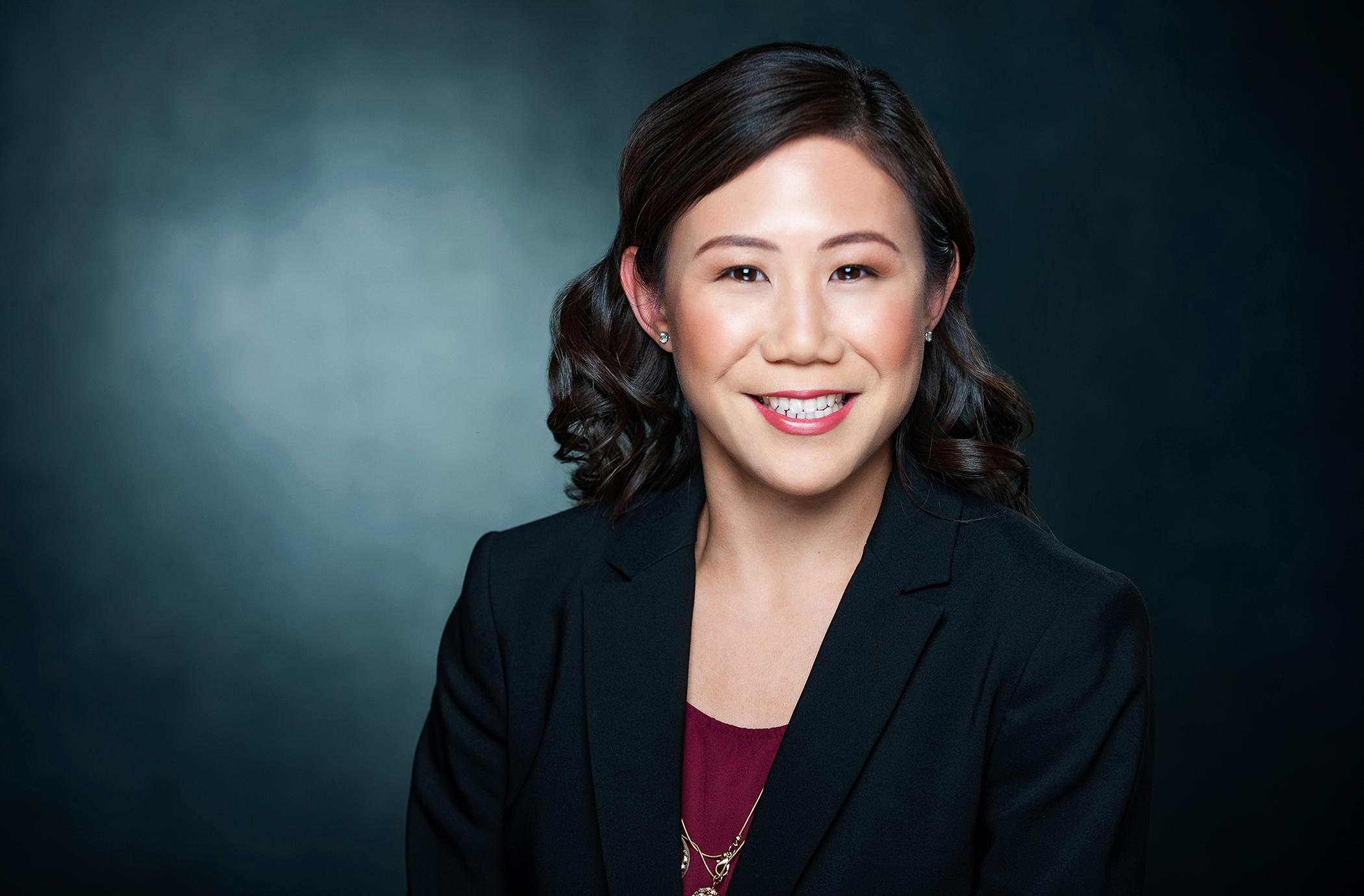 JOANNE GIANG  Your Registered Representative & Insurance Agent