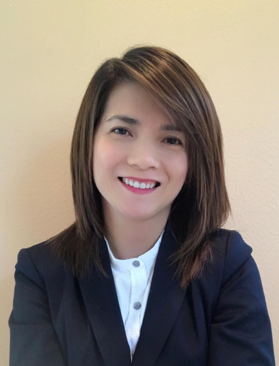 ANGIE N. HOANG  Insurance Agent