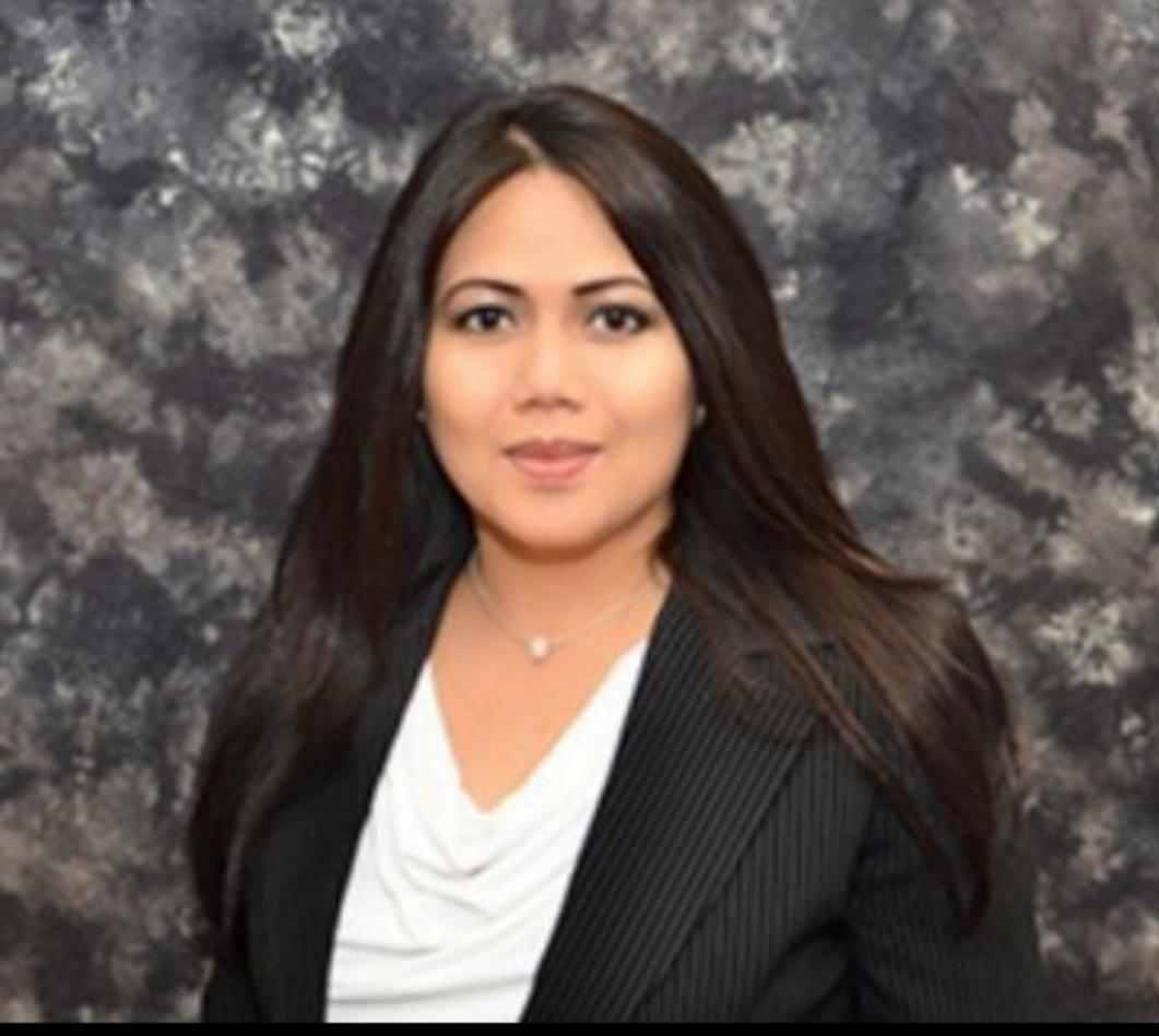 JOAN ABRANTES Insurance Agent