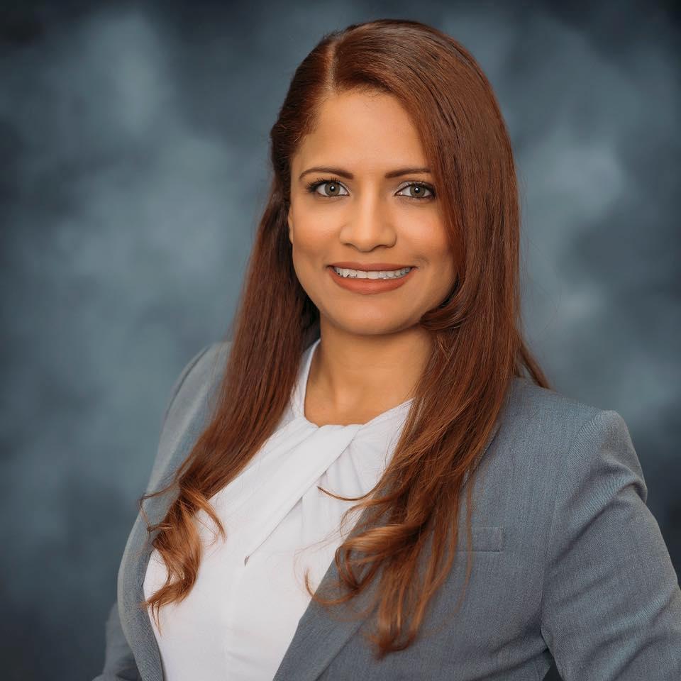 ROSANNA RODRIGUEZ  Insurance Agent