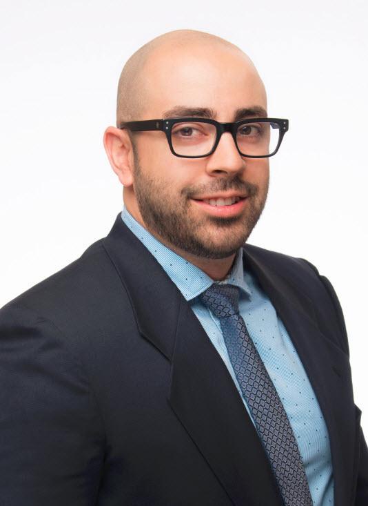 CARLOS LUIS SANCHEZ  Insurance Agent