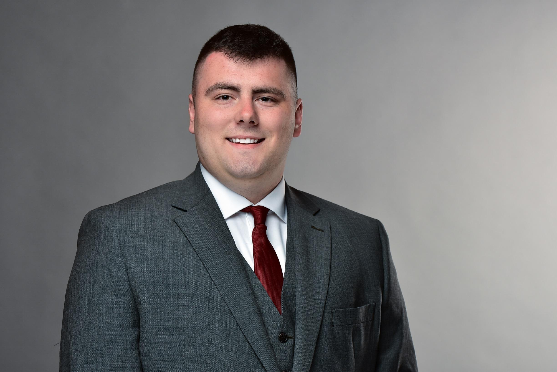 BRADLEY SPARBANIE  Insurance Agent