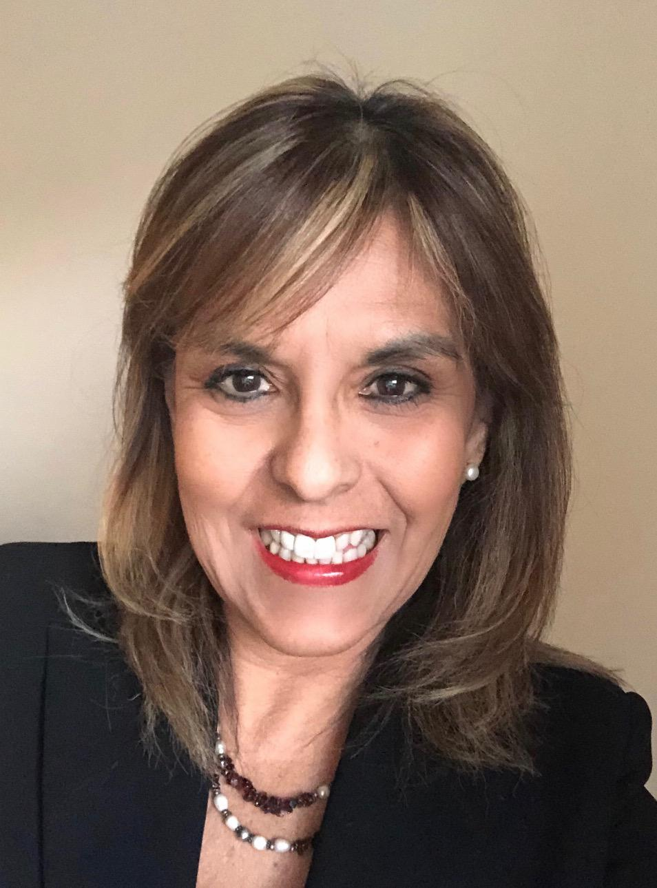 GLADYS MARITZA DEL POZO  Insurance Agent