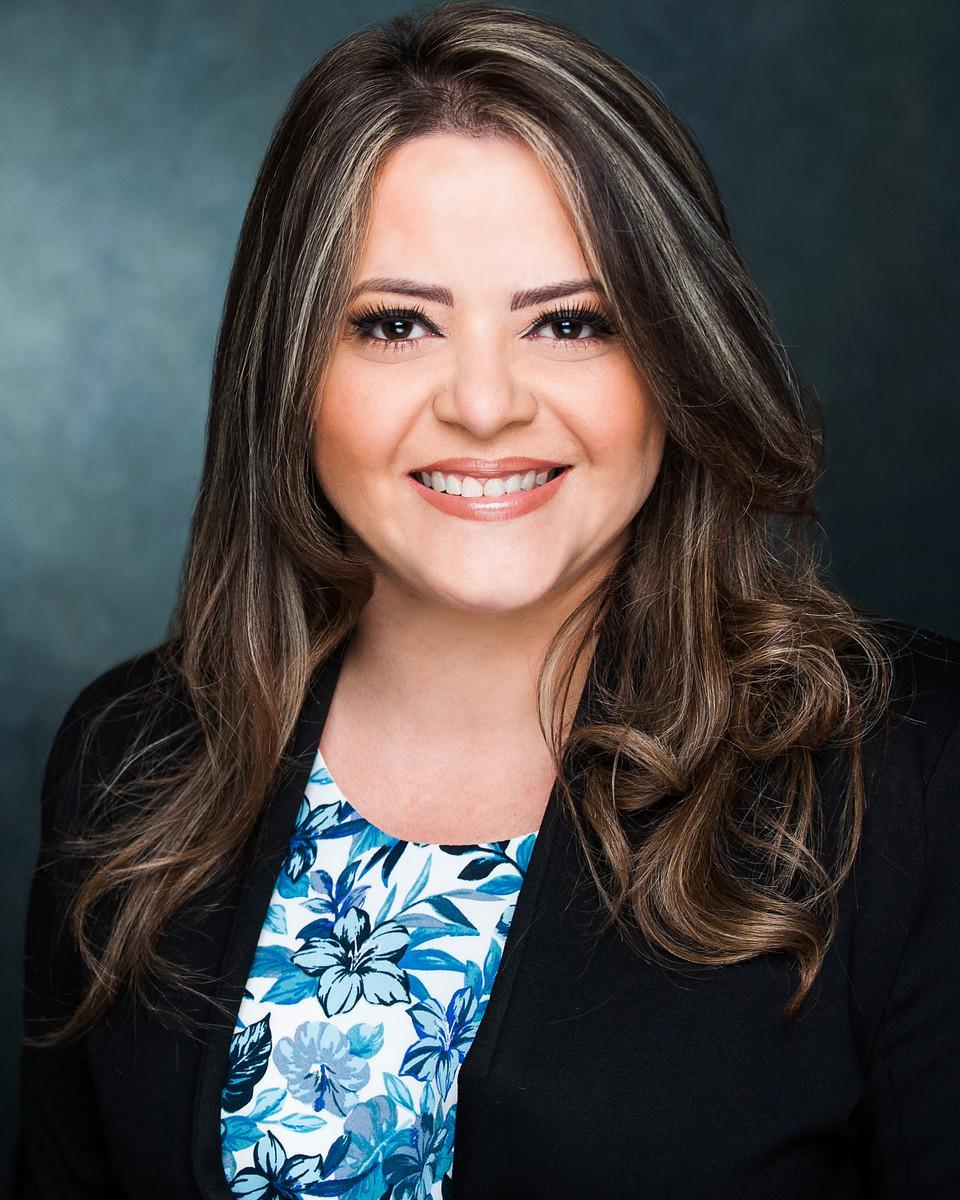 ANA PAOLA VILLALOBOS  Insurance Agent