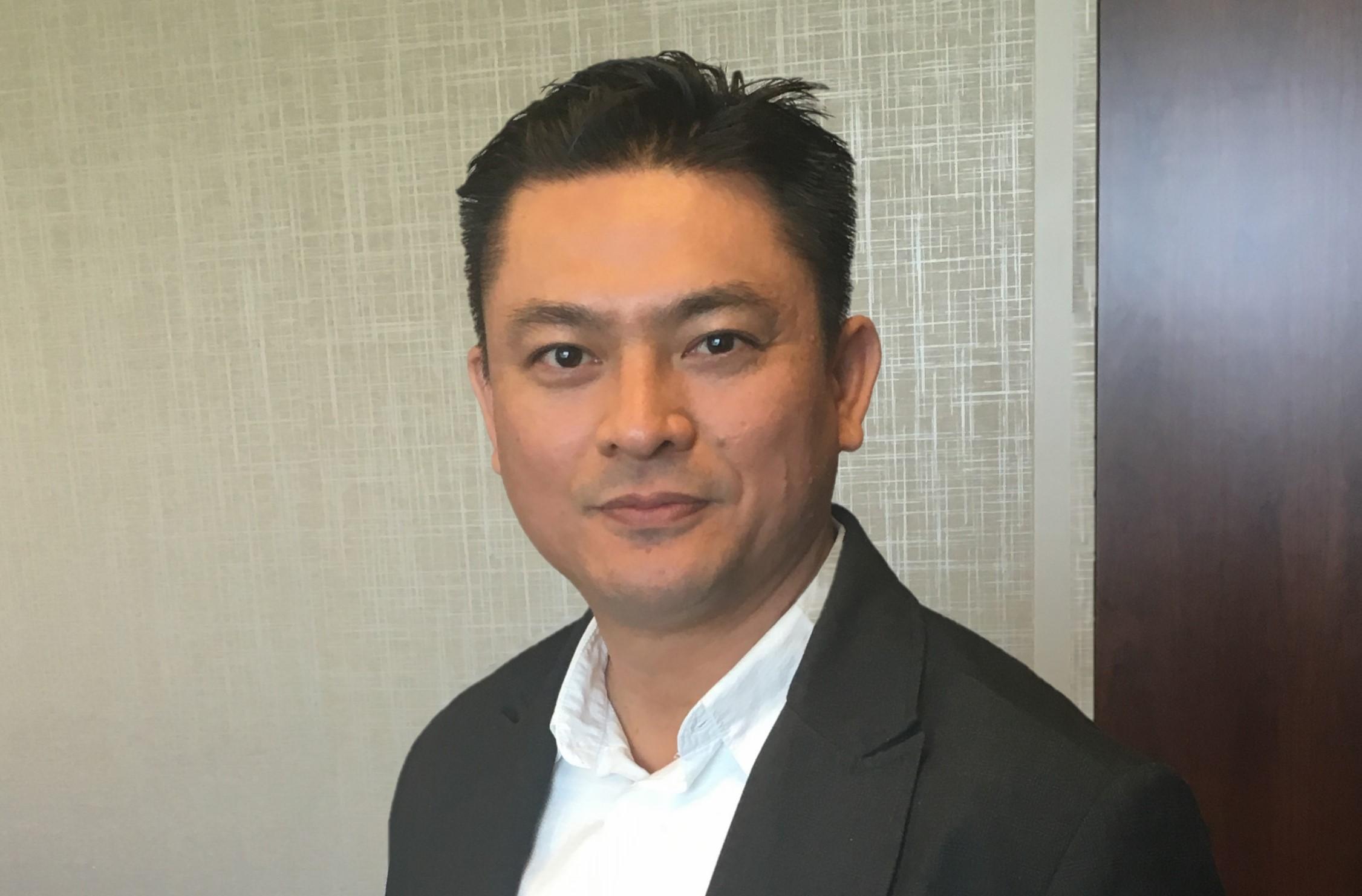 TSUNG CHIEN CHEN Insurance Agent