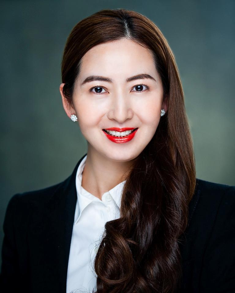 IRIS MI YANG  Insurance Agent