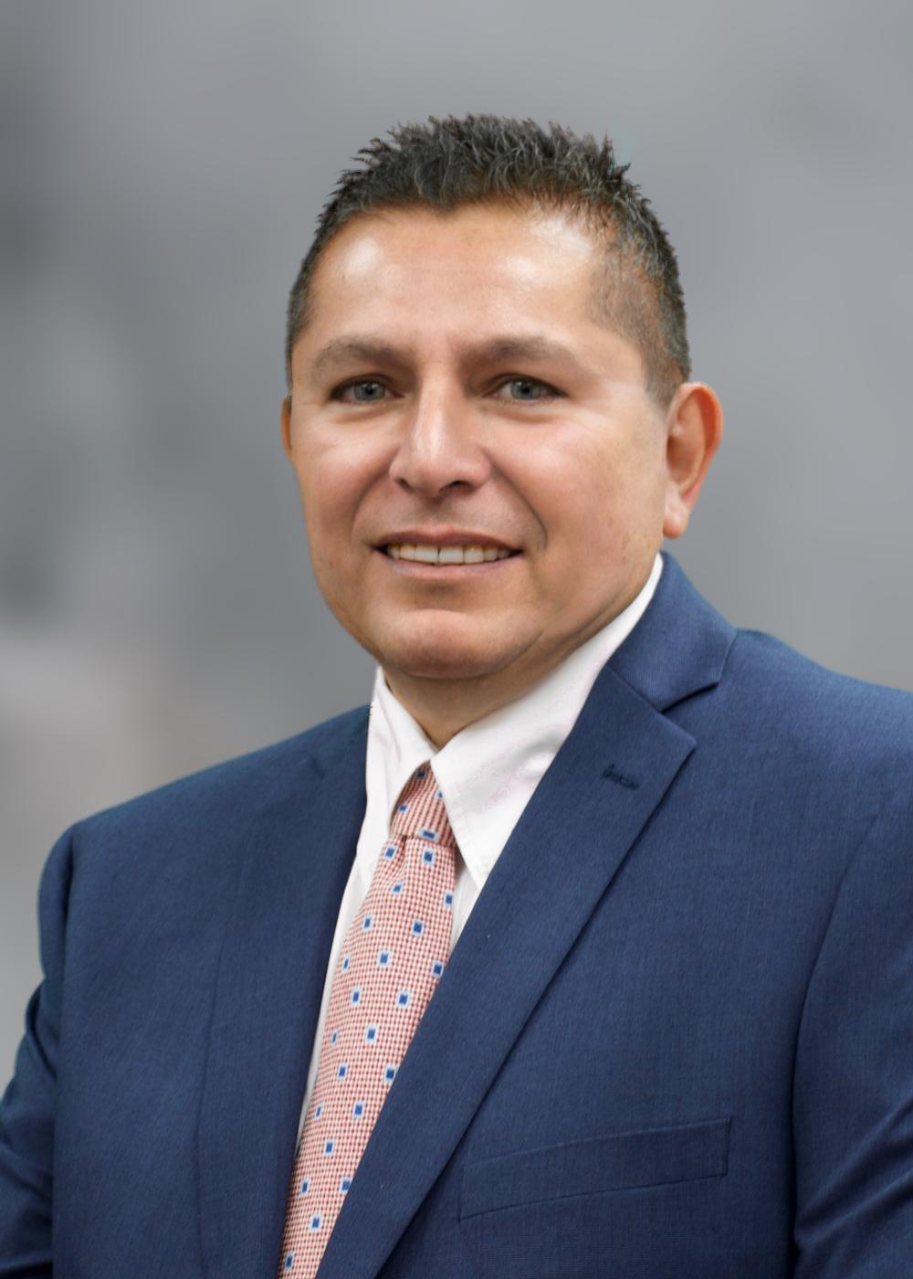 FRANK LUNA GUTIERREZ  Insurance Agent