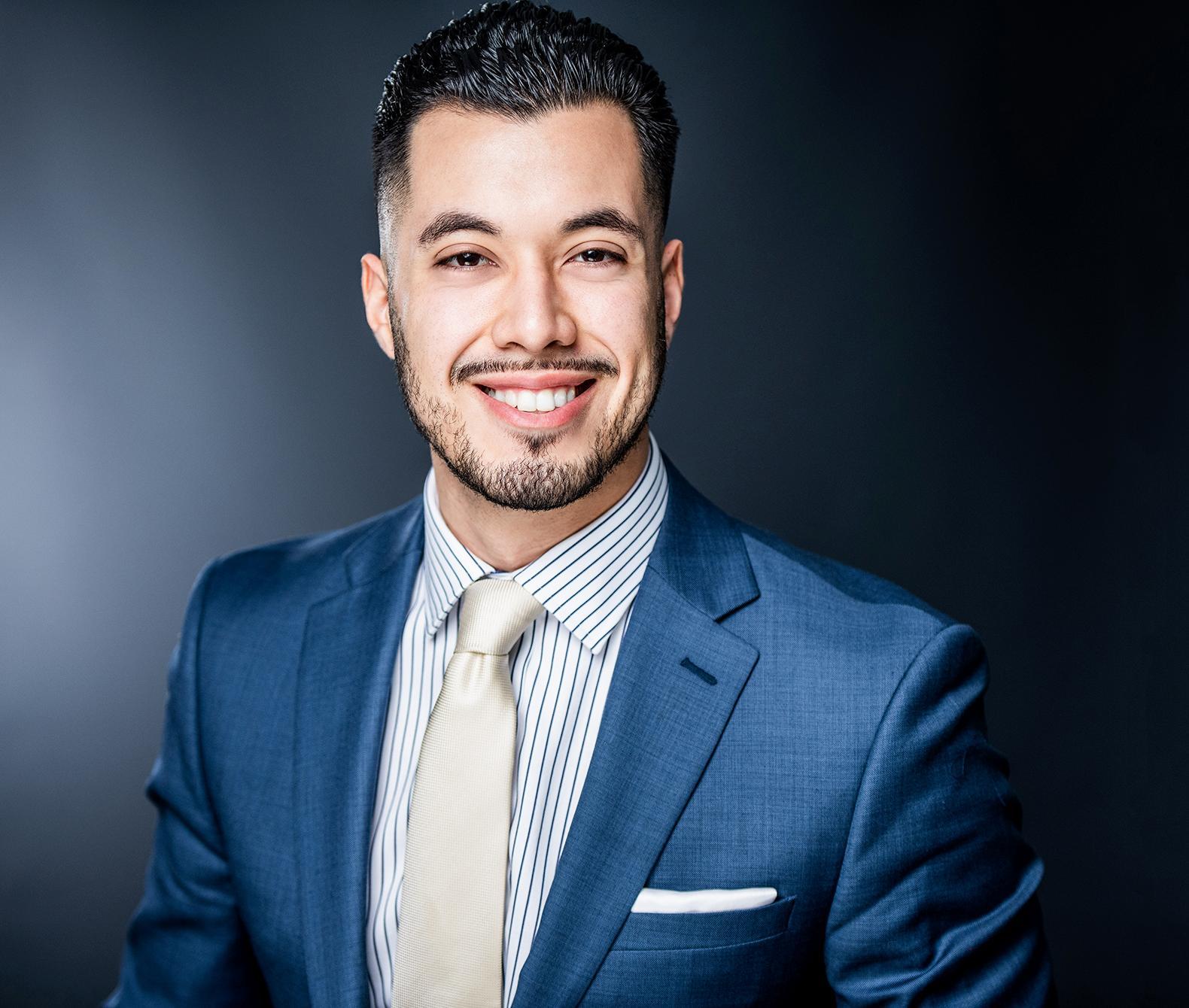 DIEGO VILLICANA FRANCO  Insurance Agent