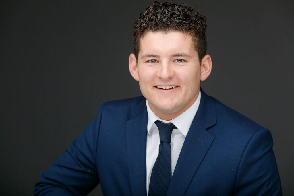 ZANE ALEXANDER COFFMAN Insurance Agent