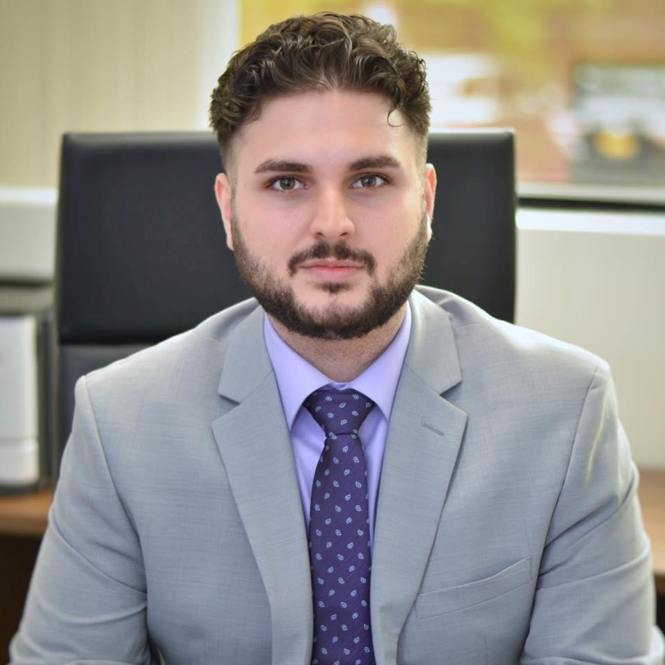 DANIEL J. HAMM  Your Registered Representative & Insurance Agent