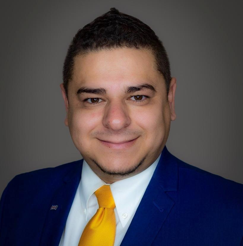 DENEON LOPES DE SALES  Insurance Agent