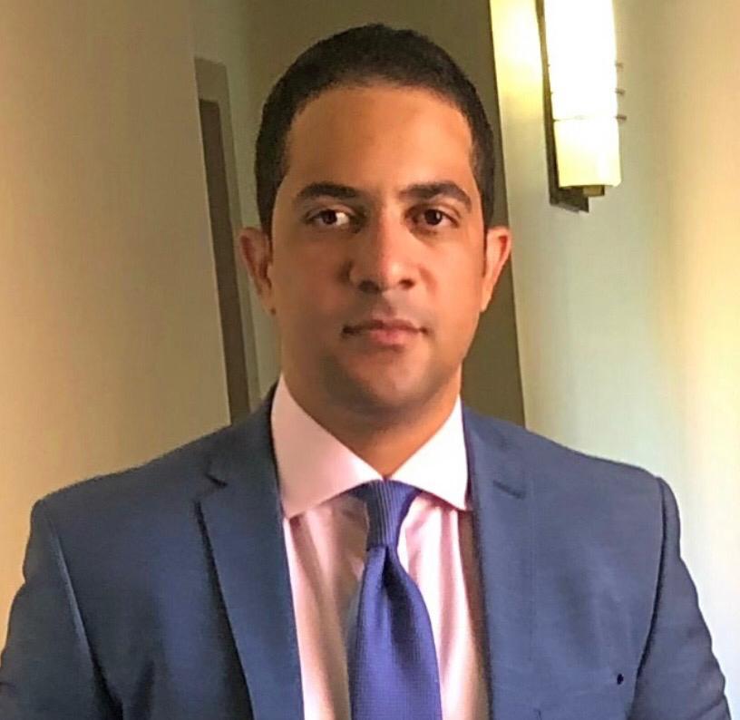 RICARDO PEREZ CASTILLO  Insurance Agent