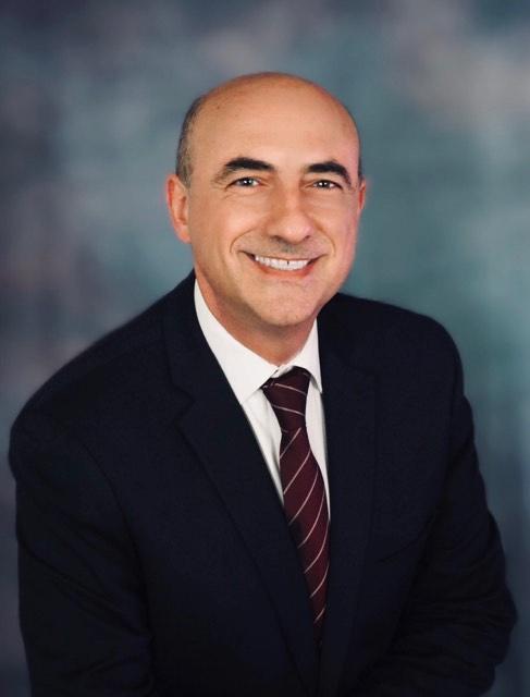 GHAZAR GARY KELEJIAN  Insurance Agent