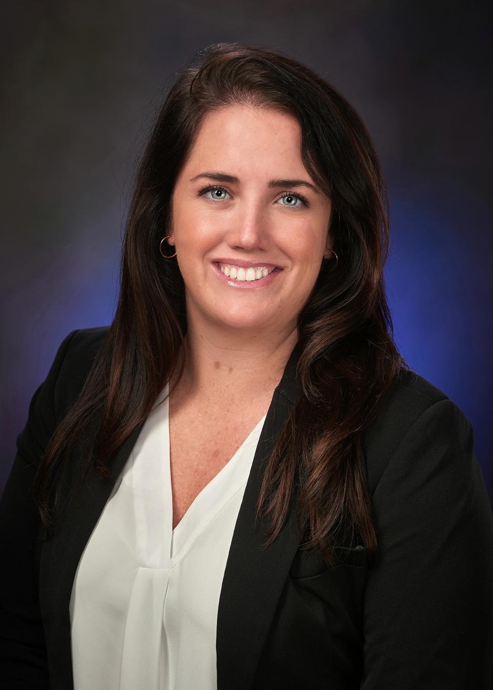 KATIE LYN ROBSHAW Insurance Agent