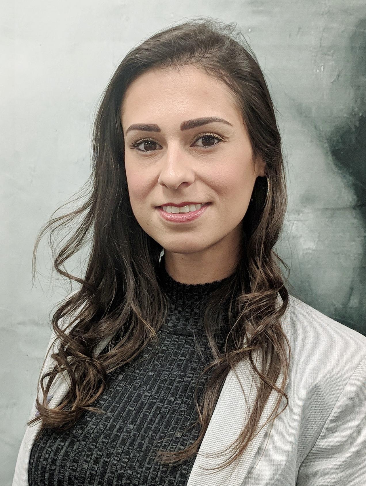 VANESSA OLIVEIRA HENDRICKSON  Insurance Agent